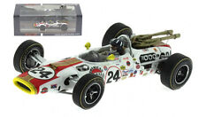 Spark 43IN66 Lola T90 'Red Ball' Winner Indy 500 1966 - Graham Hill 1/43 Scale