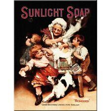 Magnet 14200-Sunlight Soap - 8 x 6 cm-nuevo