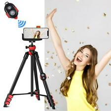 T60 Mobile Phone Holder With Bluetooth Remote Control Camera Tripod For Iphone