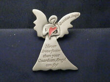 Guardian Angel Visor Clip - Never drive faster