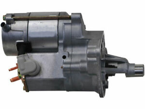 For 1991-1995 Plymouth Acclaim Starter Denso 46138NH 1992 1993 1994