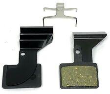 Bike brake pads resin for Shimano Deore -BR-C601-M445-M485-M515-M416-Tektro-Dra