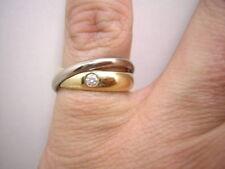 Diamant Niessing Echtschmuck-Ringe für Damen