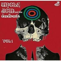 UNCLE ACID & THE DEADBEATS - VOL.1   CD NEU