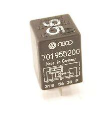 VW GOLF MK4 BORA PASSAT POLO T4 HEADLIGHT WASHER 95 RELAY 701 955 200 701955200