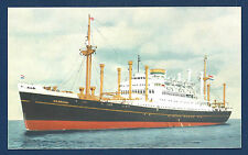MV NOORDAM Holland America Line