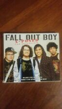 Fall Out boy X-Posed The Interview CD