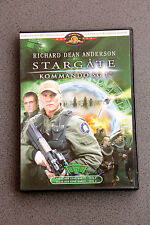 Stargate Commando SG1 - Vol 7.1 - Episoden 1-2 (Science Fiction)