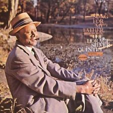 Horace Silver Quintet Song for my father (1963/64; 10 tracks)  [CD]