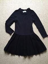 MAURO GRIFONI WOOL DRESS, Size IT 38, UK 8