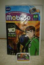 Vtech Mobigo Ben 10 Ultimate Alien Mind Mine