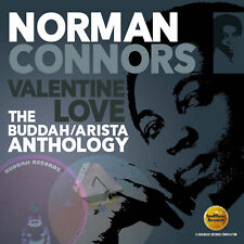 Norman Connors Valentine Love Anthology Very Best of 34 Hits 2cd