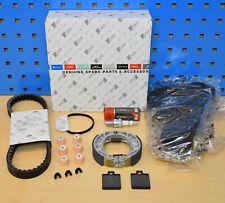 Original Vespa ET2 50 Wartungskit Wartungs Set Service Kundendienst Kit