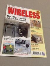Practical Wireless Magazine September 2012