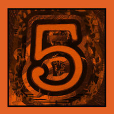 ED SHEERAN 5 5 CD SET
