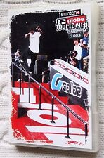 Globe World Cup Skateboarding 2003 (DVD), Like new (disc:NEW) R- ALL, FREE POST