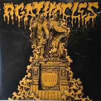 AGATHOCLES - Theatric Symbolisation Of Life DLP Dead Infection Carcass Necrony