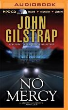 A Jonathan Grave Thriller: No Mercy 1 by Jaid Black and John Gilstrap (2015,...