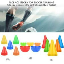 Speed Agility Hurdles Poles Cones Ladders Football Training Sport Equipment WE