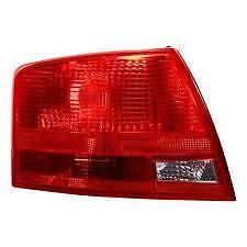 AUDI A4 2004-2007 ESTATE WAGON REAR LIGHT TAIL BACK LAMP  LH LEFT N/S NEAR SIDE