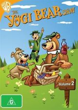 The Yogi Bear Show - The Complete Series : Vol 2 (DVD, 2011)