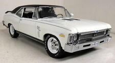 GMP 1/18 Scale G8028 1970 Chevrolet Super Nova by Berger Diecast model car