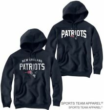cheap for discount 60ff1 b64c2 New England Patriots Fan Sweatshirts for sale | eBay