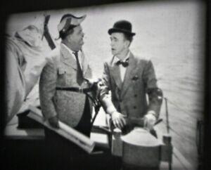 SUPER-8-FILM LAUREL & HARDY DICK + DOOF ERBEN EINE INSEL - ATOLL K UFA 2-TEILER