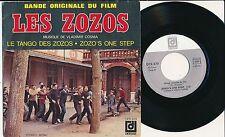 "BOF LES ZOZOS 45 TOURS 7"" FRANCE VLADIMIR COSMA PASCAL THOMAS"