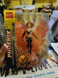Phoenix Action Figure Marvel Select 2005