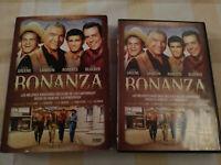 Bonanza Serie TV - 5 Episodios - 5 x DVD Español Ingles Region Free - T