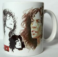 MARC BOLAN - '20th CENTURY T.REX' -STUNNING 11oz MUG FEATURING RARE 70's ARTWORK