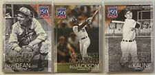 2019 Topps Series 2 150 Years of Professional Baseball Lot PYC Complete Your Set