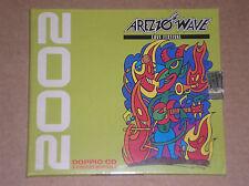 AREZZO WAVE LOVE FESTIVAL 2002 (MAX GAZZE', ROY PACI, SUD SOUND SYSTEM) - 2 CD