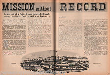 Confederate Mission Without A Record+Baylor,Doudna,Gra-Tah-Moie,Harrison,Lomax
