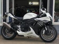 GSX-R Super Sports 2 Previous owners (excl. current)