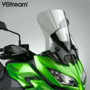 National Cycle VStream Very Light Tint Sport Screen Kawasaki Versys 1000 2015-18
