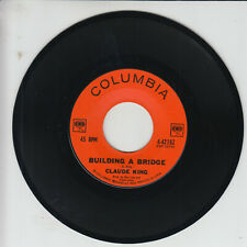 45 RPM Country Records 3 for a dollar  CLAUDE KING