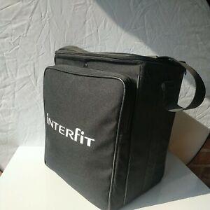 Clean Large Interfit Bag For stellar studio flash System Carrying Bag