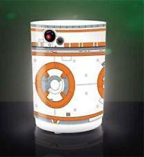 Star Wars Mini BB8 Droid Kids Bedroom Desk Lighting Lamp Night Light Bedside