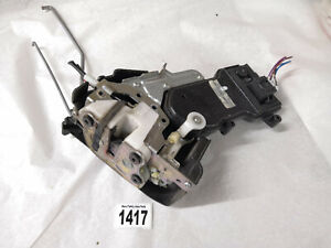 2003-2008 Mazda 6 LH Driver Front Door Latch Actuator Assembly 03 04 05 06 07 08