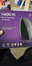 wifi dual band router n600 Belkin