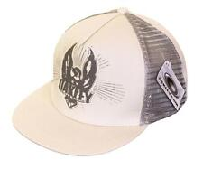 Bnwt Authentic Men's Oakley Bitchin Baseball Cap Hat New With Tags Nickel