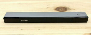 Nintendo Wii Wireless Sensor Bar Nyko 87005-E14  Perfect Condition Must See