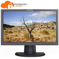 Lenovo Thinkvision LT2252PwD 22-inch  LED Backlit Widescreen Monitor w/ Stand