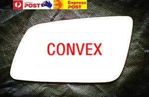 Left side mirror glass to suit HOLDEN COMMODORE VE OMEGA SV6 SS only glass