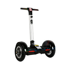 Smart Electric Balance Two Wheel 10 inch Bluetooth Mobile Scooter For Travel