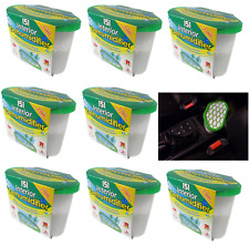 8 x 151 Interior Dehumidifier Damp Trap Moisture Mildew Remove Homer Car Caravan