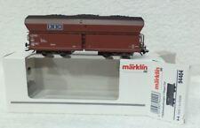 Marklin 94404 4624 wagen RBH : 4624.009 stortwagen beladen met ECHTE steenkool !