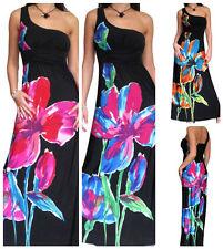 Full Length Party Asymmetric Dresses for Women